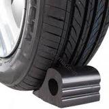 Чурка колеса высокого качества OEM резиновый