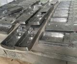 De Thermische Interface van het Afgietsel van de Matrijs van de Metalen van de Legering van China Gecodeerd Huisvesting