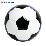 Venda por grosso de couro de espuma de PVC simples loja Football