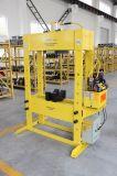 Maquinaria de pressão hidráulica elétrica de 200 toneladas