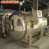 Esterilizador Full-Automatic de acero de la autoclave de vapor de Staninless