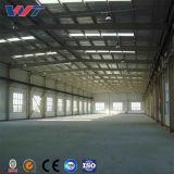 A estrutura de aço do prédio Manufactuter Profissional da China com o Melhor Preço