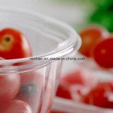 China-kundenspezifischer faltender Kasten/wasserdichter PVC/Pet/PS/PP guter Nahrungsmittelkasten
