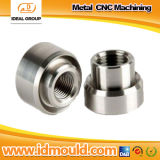As peças de alumínio de viragem CNC Customerized Shenzhen Factory