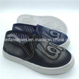 子供のジーンの新しい注入は蹄鉄を打つ偶然のスリップオンの靴(HH1206-3)に