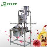 Hacer el equipo de Hydrodistillation de los petróleos esenciales