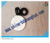 Pezzi meccanici personalizzati di CNC dell'OEM di precisione