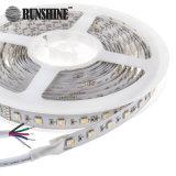 SMD5050 RGB W 60LEDs, 14.4W/M, flexibler LED-Streifen
