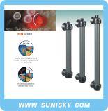 Riscaldatore sommergibile pieno dell'acquario di sicurezza con la serie automatica del Hn di temperatura costante