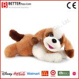 Todo el nuevo perrito suave del perro del animal relleno de la felpa del juguete para los cabritos/los niños del bebé