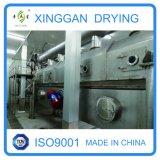 Equipamento de secagem/máquina de fluidificação horizontais