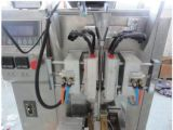 Professional pequeño sobrecito de champú líquido Máquina de Llenado