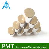 De Magneet van het Neodymium van D6*12 N30 met Magnetisch Materiaal NdFeB