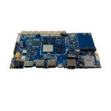 Rk3288 het Androïde Ingebedde Wapen Cortexa7 van de Raad van het Systeem voor Digitale Signage
