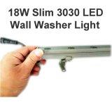 Arandela delgada 18W el 1m de la pared de 3030 lineares LED