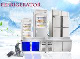 Refrigerador do frasco para supermercados