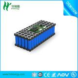 Lange Schleife-Lebensdauer 2000 Zeit-nachladbare LiFePO4 Batterie 12V 12ah