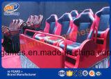 Kino 5D mit wahlweise freigestellte Sitzheißem Verkauf