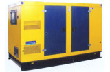 geschlossener Dieselgenerator 200kw/250kVA Shangchai leiser Generator-bester Preis
