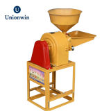 Nouvelle conception de l'orge La farine de mil moulin à grain