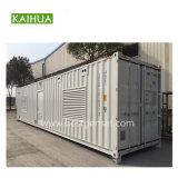 Venditori diesel del generatore di Ccec 900kw Kta38-G9