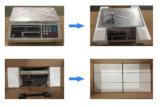 Comptage de précision Charge Cell échelle avec batterie Ead-acide