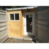 小さい家/小屋の輸送箱