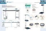 医療機器の電気タワークレーンアーム電気医学のペンダントEcoh62の内視鏡検査法のペンダント