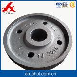 2017熱い販売によってカスタマイズされる鋳造物及び造られたトレインの車輪