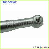 Tête à grande vitesse chirurgicale dentaire de couple de bouton poussoir de Handpiece d'air de Pana