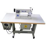 Máquina de sellado ultrasónico para bolsa Non-Woven