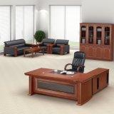 Het houten Uitvoerende Bureau van het Kantoormeubilair Directeur Computer Desk voor Werkgever
