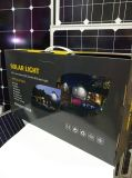 Высокое качество солнечной энергии на 9 Вт Светодиодные лампы в саду