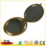 Miroir de renivellement fait par métal de consommation quotidienne de qualité et miroir de produit de beauté