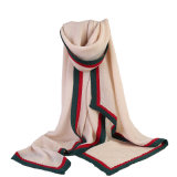 Шарф шали лета весны женщин сморщенный длиной связанный (SW141)