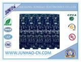 2 Schicht gedruckte Schaltkarte Doppelt-Seite Selbstaluminium gedruckte Schaltkarte