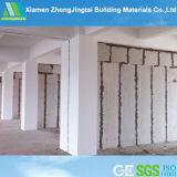 Économies d'énergie EPS panneau sandwich de ciment pour mur intérieur et extérieur