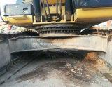 Utilizado Cat336D excavadora de cadenas Caterpillar originales para la venta