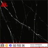 Marmor glasig-glänzende Polierporzellan-Fußboden-Fliesen für Baumaterial (VRP6M813)
