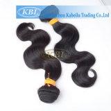 Tissage indien de cheveux humains de la pente 3A
