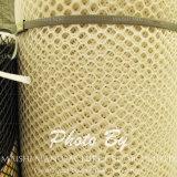 PE/PPのプラスチック明白な網、プラスチック平らな網