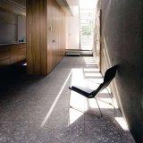 Mattonelle di ceramica di Lappato/naturali mattonelle 600*600mm della porcellana del pavimento (TER604-CINDER)