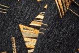Tela del sofá de la tela de Chenille de Keqiao (FTH31120A)