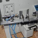 De cilindrische Machine van de Druk van het Scherm voor de Fles van het Plastiek/van het Glas
