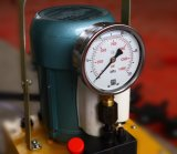 전기 관 벤더 20t 유압 관 구부리는 기계 (HHW-3D)