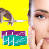 Beleza e ampliação do peito do ácido hialurónico de cuidado de pele 10nl