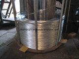 Fil d'acier galvanisé par électro/fil d'acier de ressort