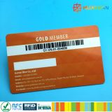 членский билет дела металла 13.56MHz NTAG213 NFC