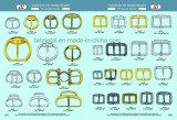 Minibeutel-Faltenbildung des Hersteller-Preis-Metall15mm