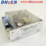 5V 12A Stromversorgung Wechselstrom zur Gleichstrom-Versorgung 90-264VAC zu 5VDC 12A Hrsc-75-5 Cer RoHS ERP ISO9001